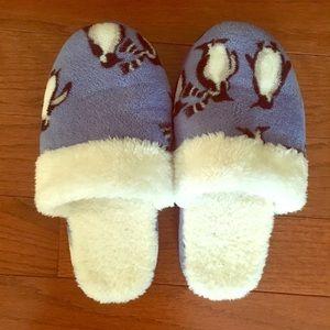 Vera Bradley slippers